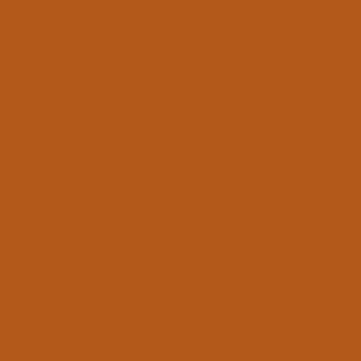 Luxe Pumpkin