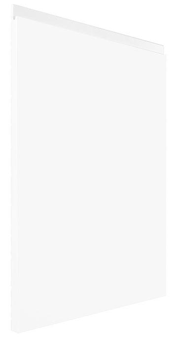 Finger-Pull Blanco Perfil su color