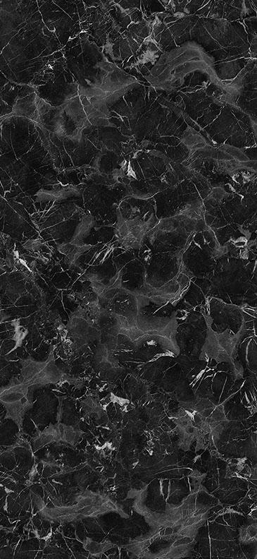 Zenit Supermatt Oriental Black
