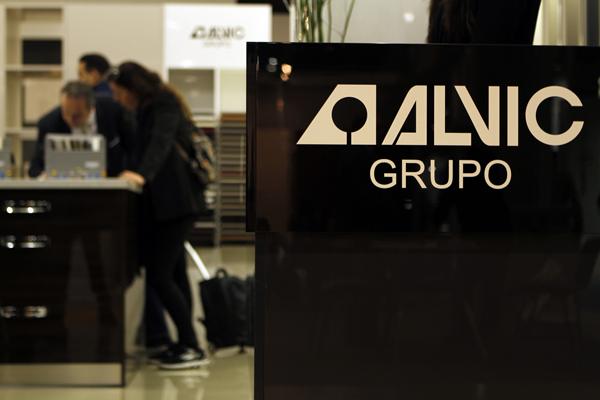 Grupo Alvic en Fimma Maderalia. Feria mueble valencia